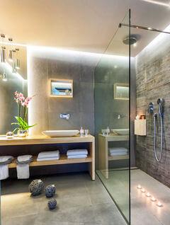 Möbel Badezimmer